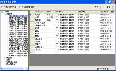 广州市森林防火航片发布系统设计与实现 - gis资源站