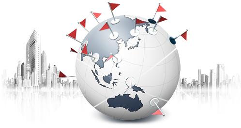 最新谷歌高清卫星地图 百度电子地图 3d三维地图 地表地形