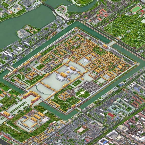 高清卫星地图|电子地图下载-水经注软件